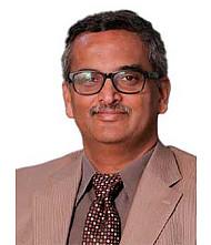 Dr.  Girish HC, Pediatrician