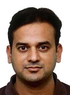 Dr.  Imran Shaikh, Surgical Gastroenterologist