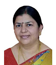Dr.  Iti Mathur, Gynaecologist