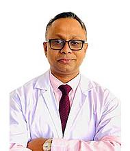 Dr.  Jewel Ahmed, Pediatrician