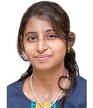 Dr.  Lakshmi Nalini, Endocrinologist