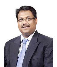 Dr.  Manish Samson, Orthopedician