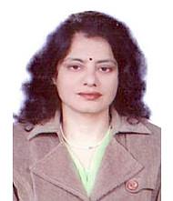 Dr.  Mina Bulchandani, Gynaecologist