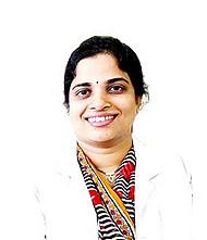 Dr.  Mohini Tummala, Dermatologist