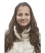 Dr.  Neelam Gupta, Gynaecologist