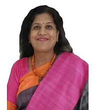 Dr.  Neena Yadav, Gynaecologist