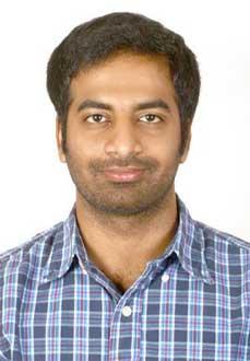 Dr.  Nitin Reddy, Physician