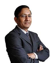 Dr.  Om Prakash Gupta, Orthopedician