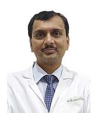 Dr.  Pramod M, Orthopedician