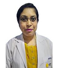 Dr.  Reena Orkey, Gynaecologist