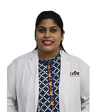 Dr.  Rinta Sarareji, Dentist