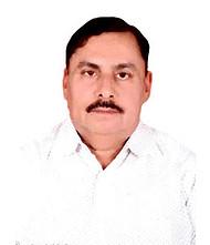 Dr.  Shailendra Narayan Mathur, Physician