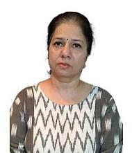 Dr.  Seema Gupta, Ophthalmologist