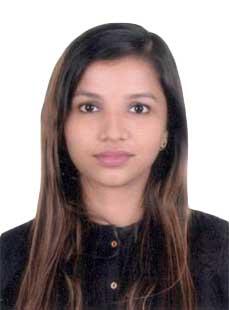 Dr.  Sonal Agarwal