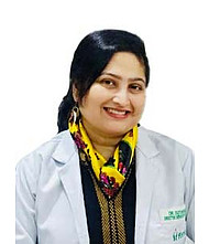 Dr.  Sutopa Banerjee, Gynaecologist