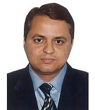 Dr.  Vijay Sai, Cardiologist