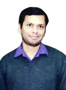 Dr.  Vivek Parate