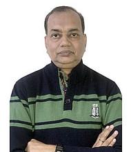 Dr.  Akhil Kumar Singh, Dermatologist