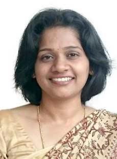 Dr.  Abhilasha Narayan