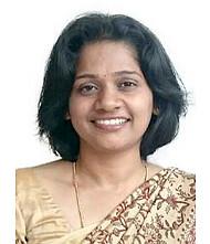 Dr.  Abhilasha Narayan, Gynaecologist