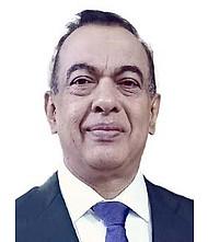 Dr.  Anil Kumar, Orthopedician