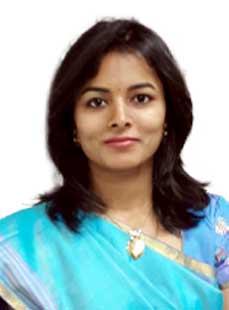 Dr.  Ankita Chauhan, Gynaecologist
