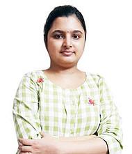 Dr.  Anu Sadashiv, Gynaecologist