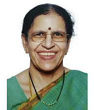 Dr.  Anuradha, Nephrologist