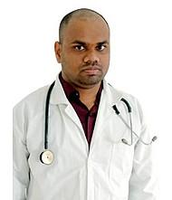 Dr.  P Chandra Shekar, Neurologist