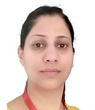 Dr.  Daljeet, Cardiologist