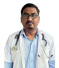 Dr.  Dattatray Bhakare, Orthopedician