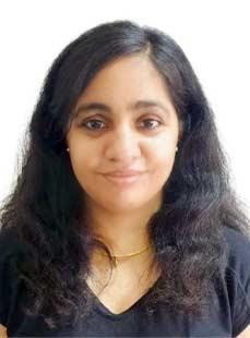 Dr.  Deepti Kulkarni