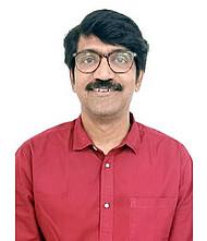 Dr.  Francis Sridhar, Andrologist