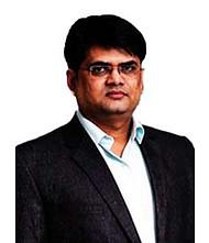 Dr.  Govind Jadhav, Cardiologist