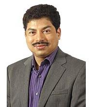 Dr.  Guru Prakash, Cardiologist