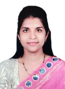 Dr.  K Hari Sindhuri, Ophthalmologist