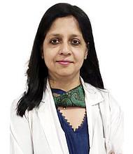 Dr.  Jaya Kumar Agarwal, Gynaecologist