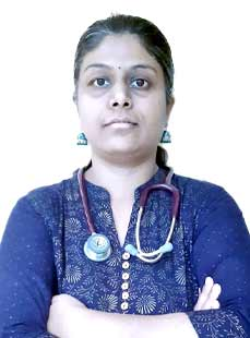 Dr.  Jyoti Puthran