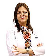 Dr.  Kanika Agarwal, Gynaecologist