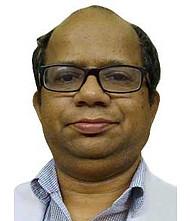 Dr.  Kapil Sharma, Physician