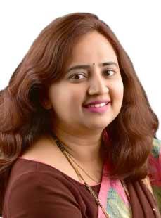 Dr.  Kavitha Pujar