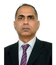 Dr.  Keshav Rao, Psychiatrist