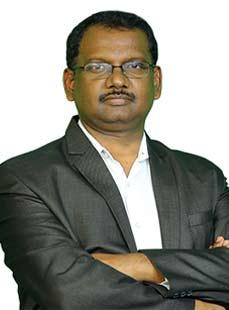 Dr.  Kiran Peddi, Gastroenterologist