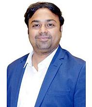 Dr.  LNVSL Kishore Karumuri, Orthopedician