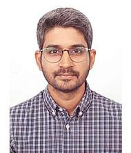 Dr.  Kranthi Kumar Varma N S, Dermatologist