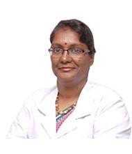 Dr.  Mummadavarapu Radhika, Gynaecologist