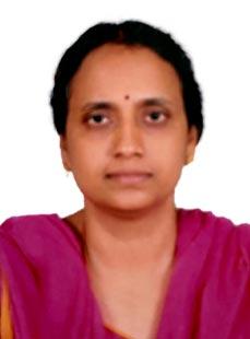 Dr.  MS Madhavi