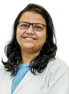Dr.  Meenakshi Chate
