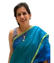Dr  Meeta Nakhare, Gynaecologist
