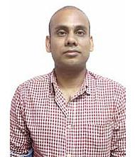 Dr.  Mukesh, Dermatologist
